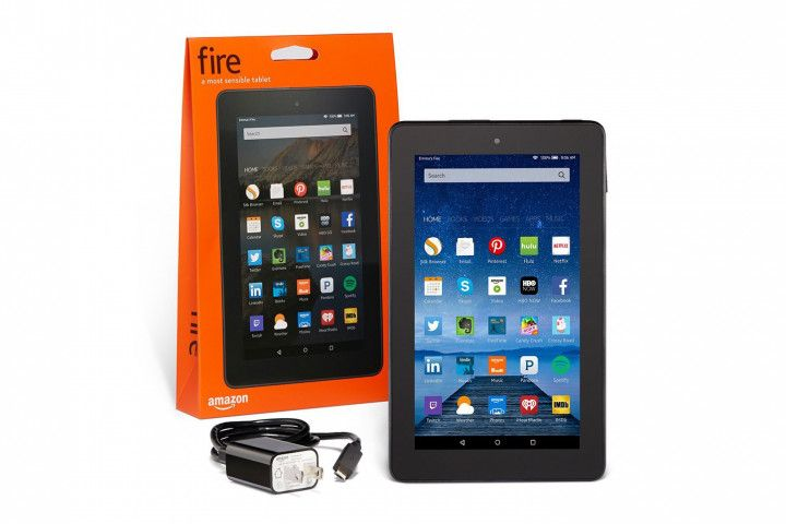 Free kindle fire giveaway