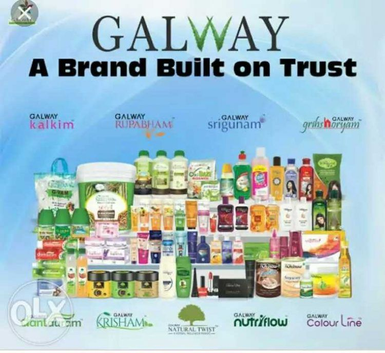 Galway All Product Dp