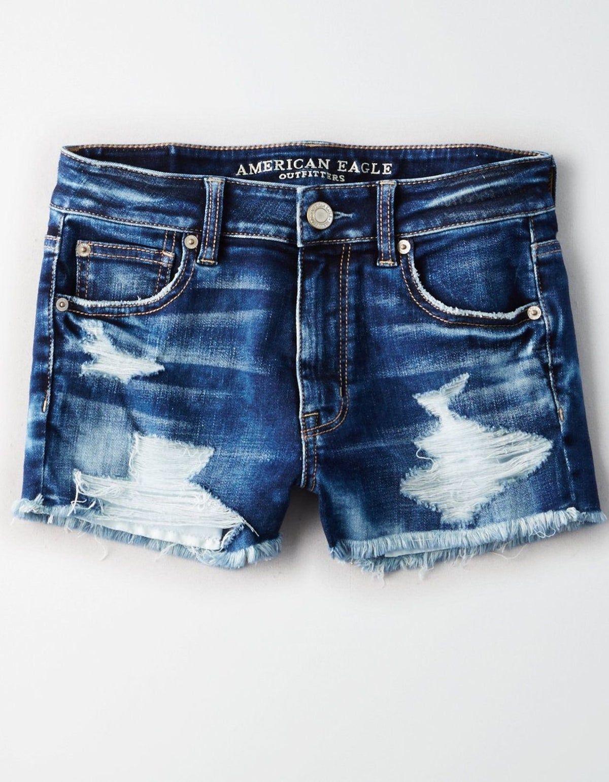 American Eagle Shorts - Eagle Shirt - Ideas of Eagle Shirt #Eagle Shirt -   American Eagle Shorts