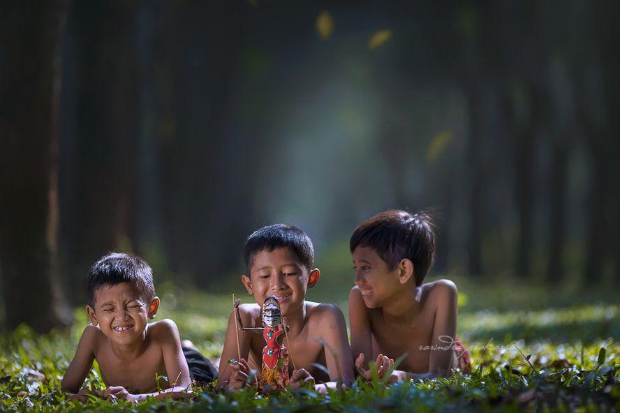 Puppet Canon 5d Mark Iii 135 Mm F2 Photo Childhood Days Happy Kids