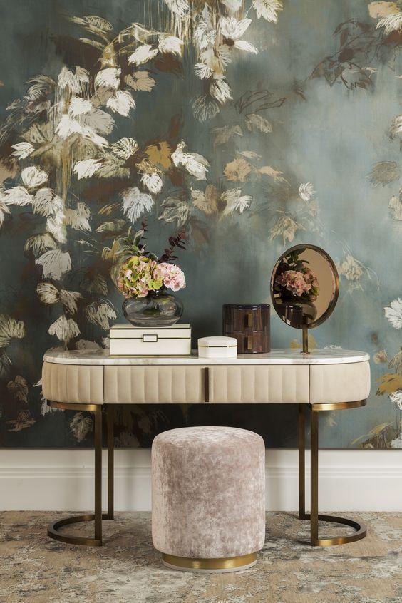 Exklusives Möbel Design zu verschiedene Einrichtungsstil - einrichtung stil pop art