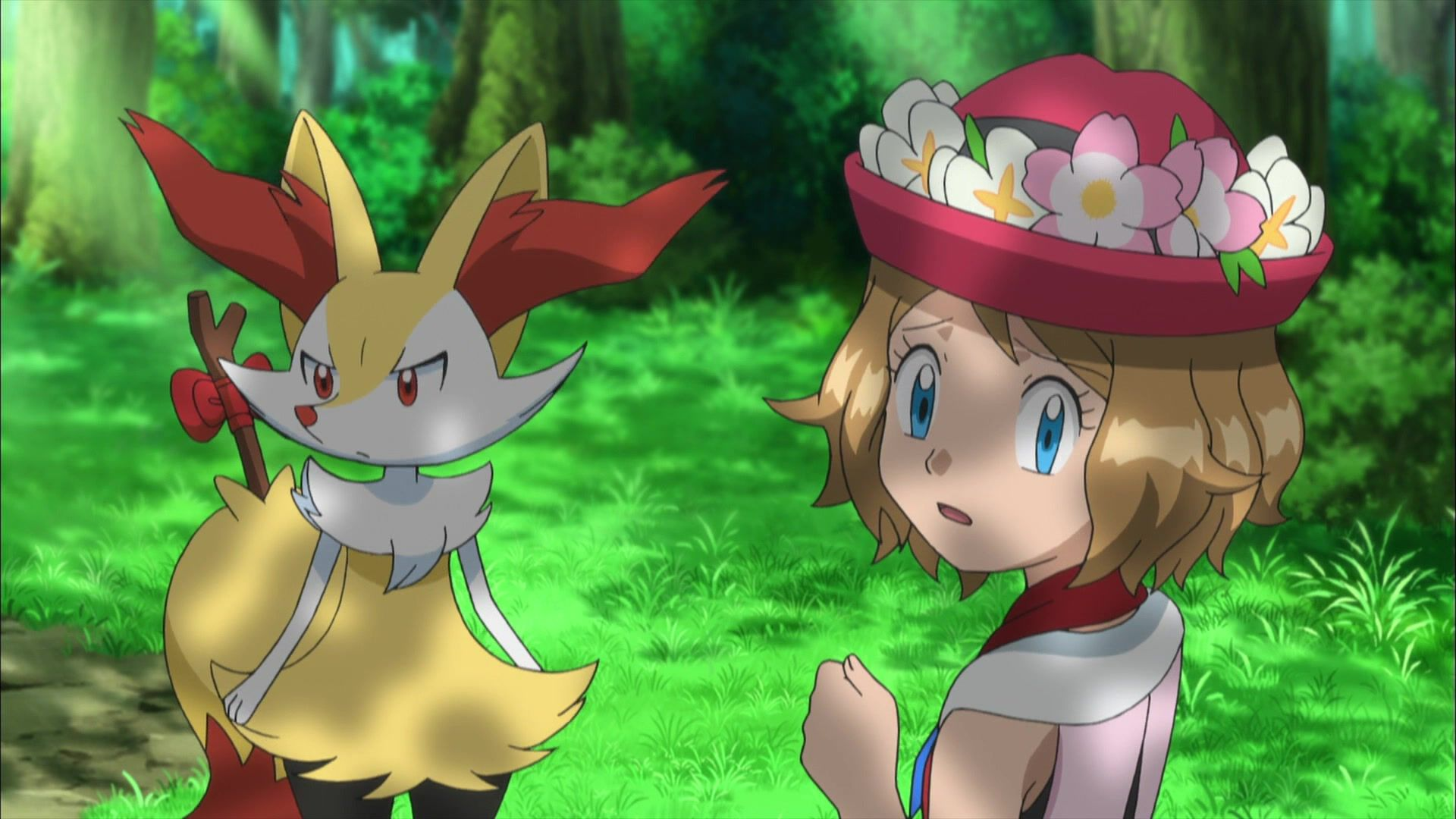 Pokemon - Anime Wallpaper (23987259) - Fanpop