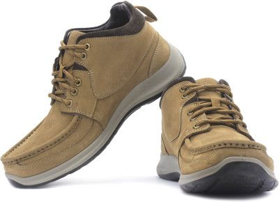Buy Woodland Boots Online at Best Offer