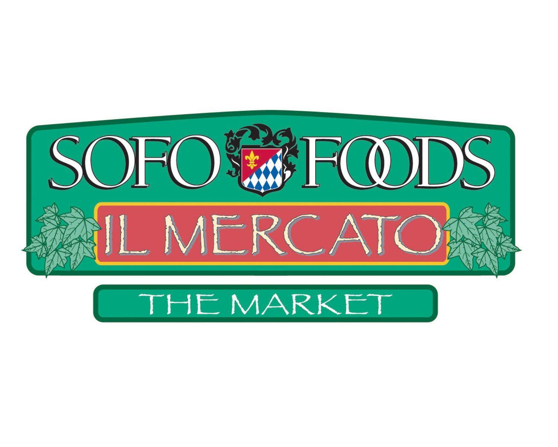 Sofo Foods Il Mercato Toledo, Ohio Awesome Italian market