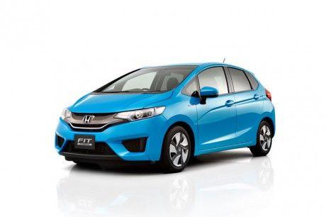 Edan, Prices All New Honda Jazz Of Rp 140 Million   Http:/