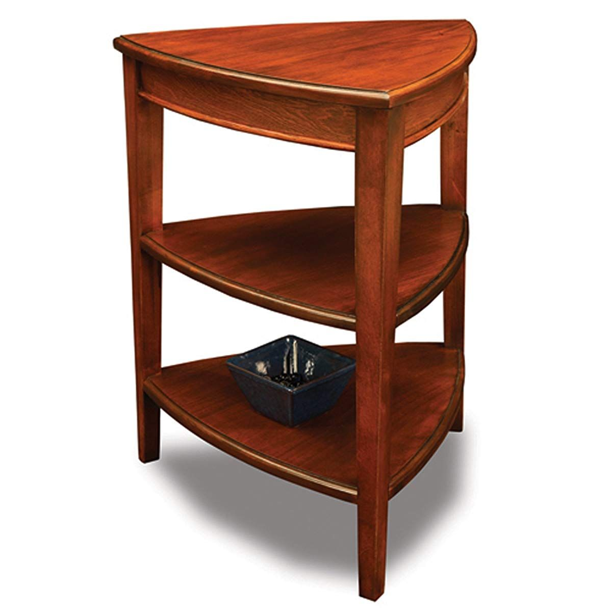 Tier Corner Accent Table End Tables Corner Table Corner Accent Table