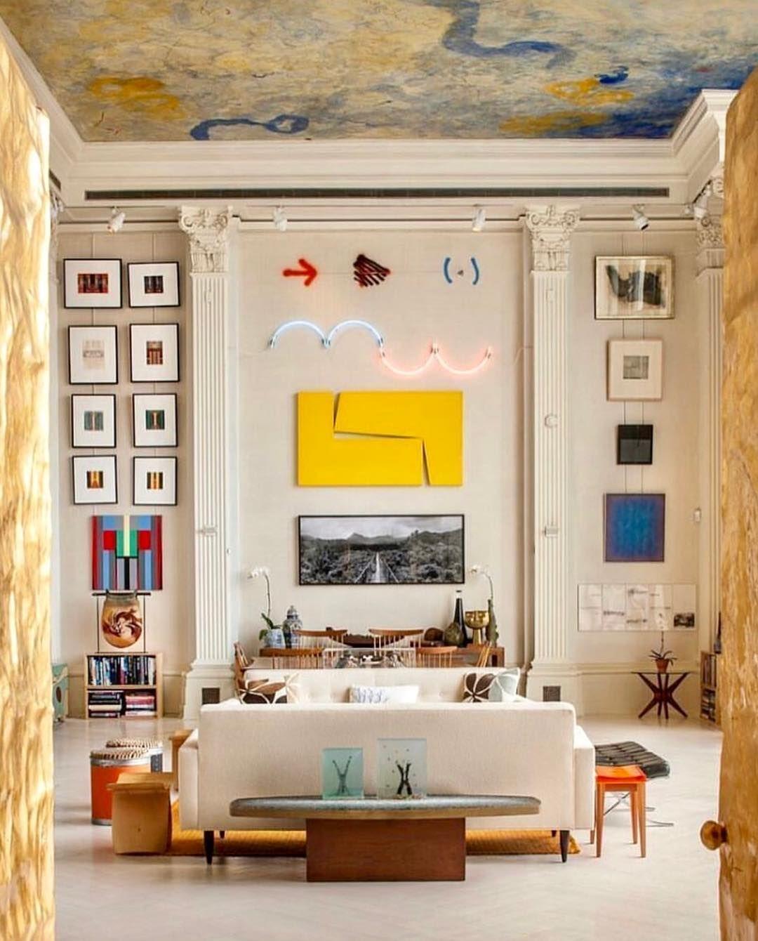 Decor interior design interior decorating painted furniture modern furniture kelly behun