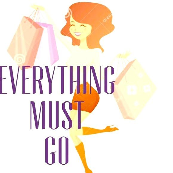 50% OFF EVERYTHING ON MY CLOSET   ONE DAY ONLY! (Excludes Vera Bradley,A'gaci combat boots, and cowgirl boots) I CAN DO BUNDLES. I TAKE ANY OFFER. ANYTHING  Other