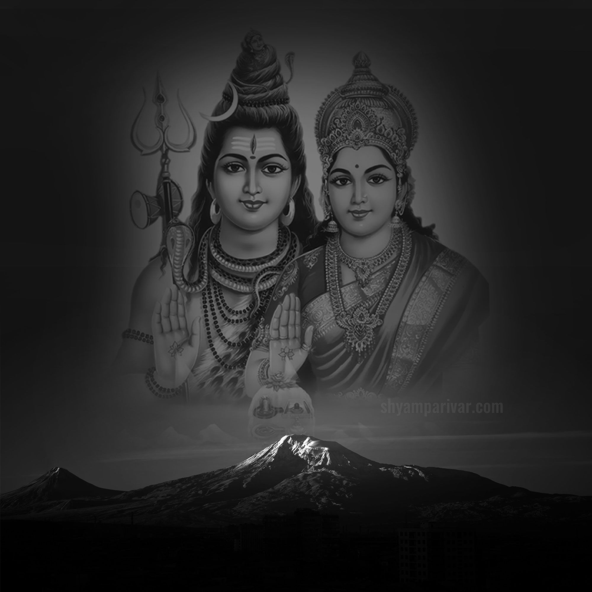Black And White Wallpaper Of Lord Shiva Photos Of Lord Shiva Shiva Photos Shiva