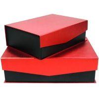 Caixa Retangular Luxo