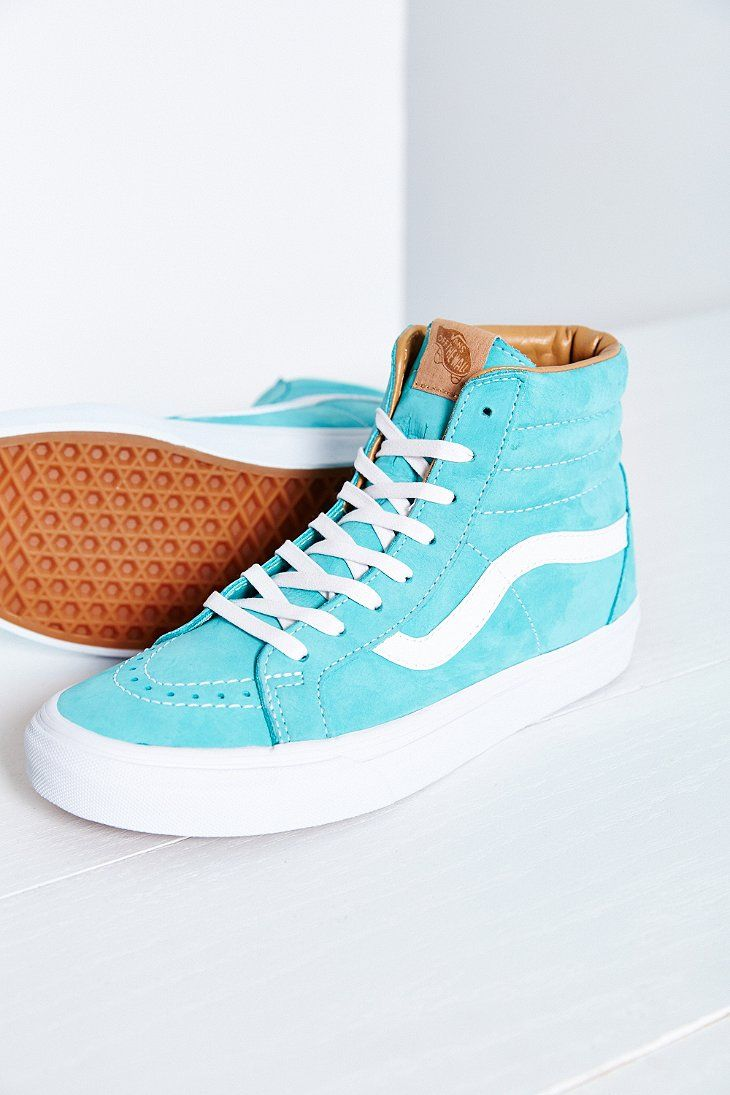 2b4ac03574f9 Vans California Sk8 Buttersoft Reissue High-Top Sneaker - Urban Outfitters