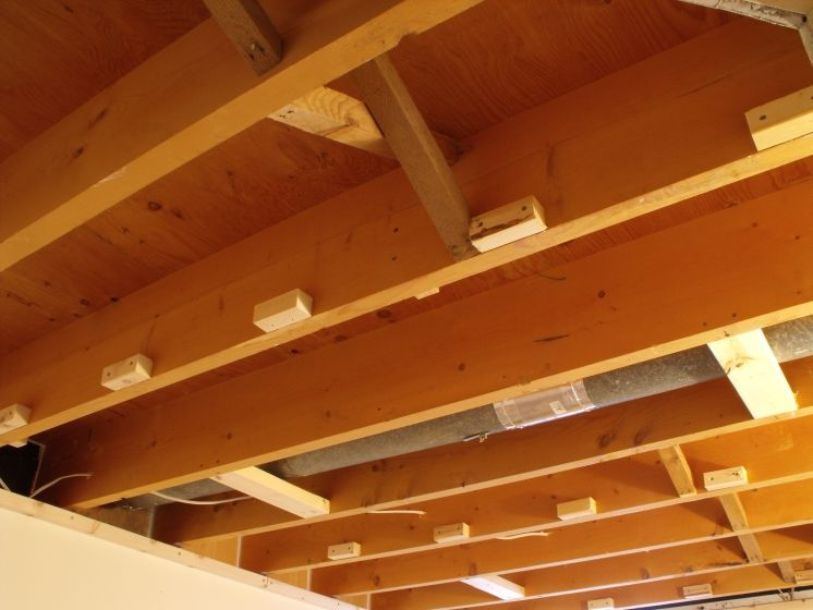 Don Oystryk Removable Panel Batten Basement Ceiling Basement Ceiling Low Ceiling Basement Basement Ceiling Options
