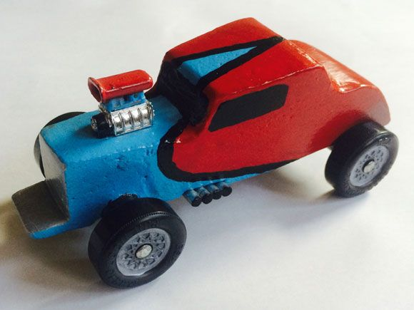 Pinewood Derby Stories And Photos Selected Content From The Times Newsletter