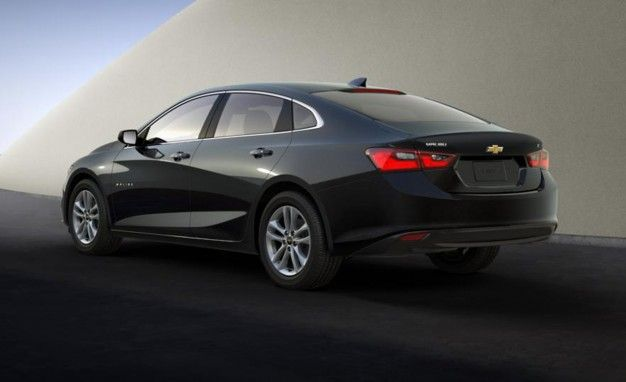 The Next Generation Of Chevrolet Malibu Engine And Price With