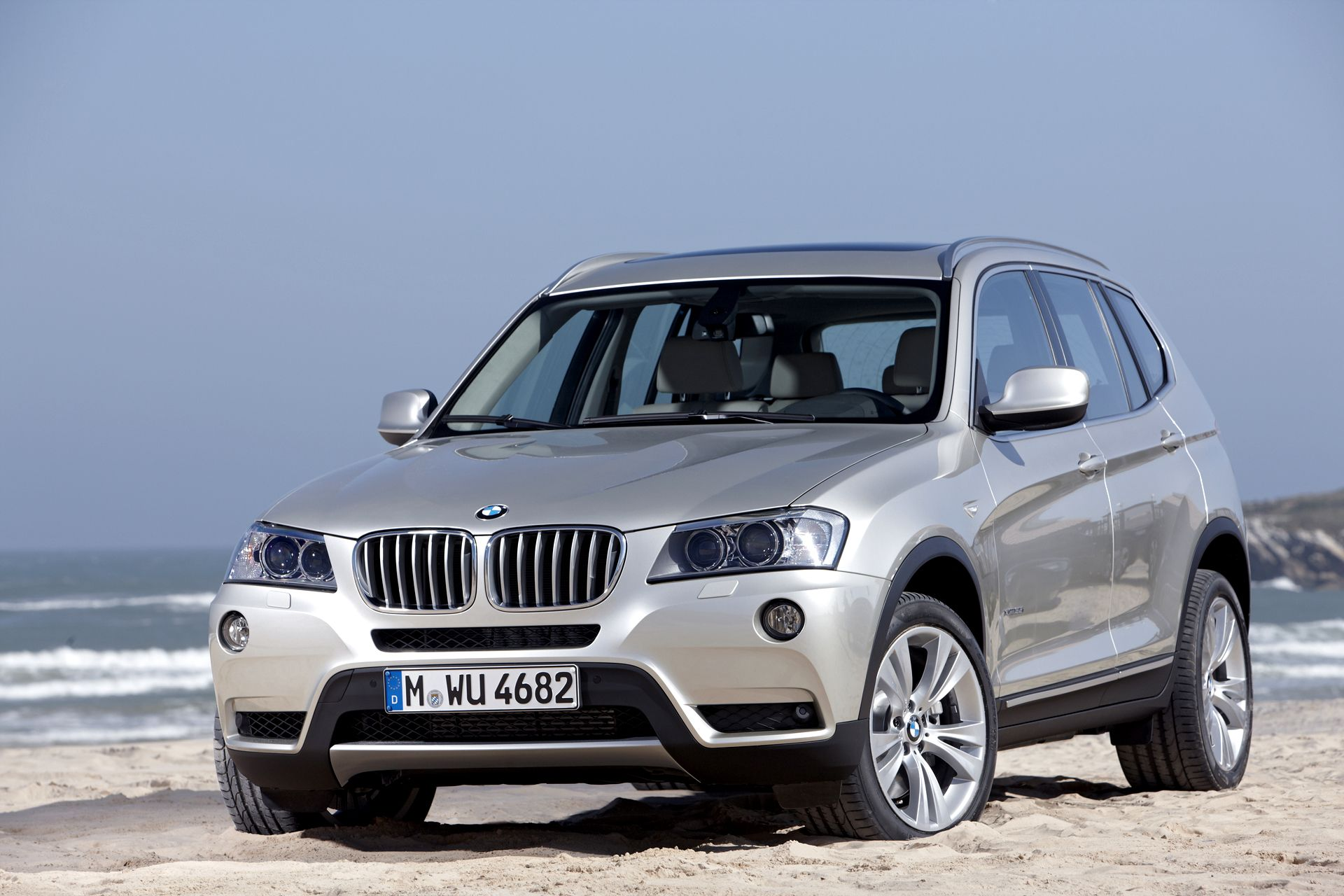 I want this car sooo bad bmw x3