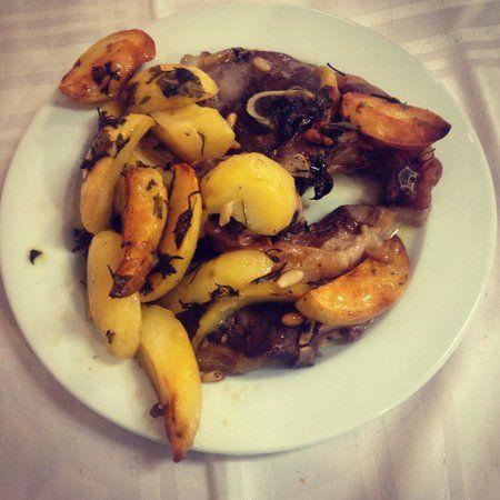 El Molinero Comida étnica Restaurantes Murcia