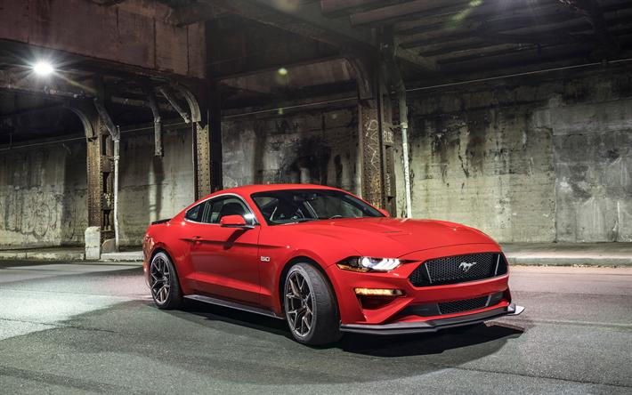 Nascar Ford Mustang Wallpaper