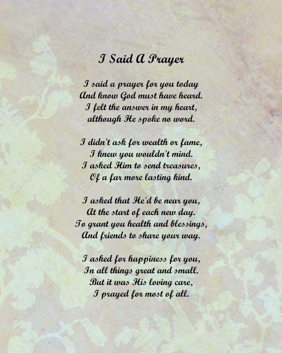 Found on Bing from uk pinterest com | Inspiration | Prayer poems