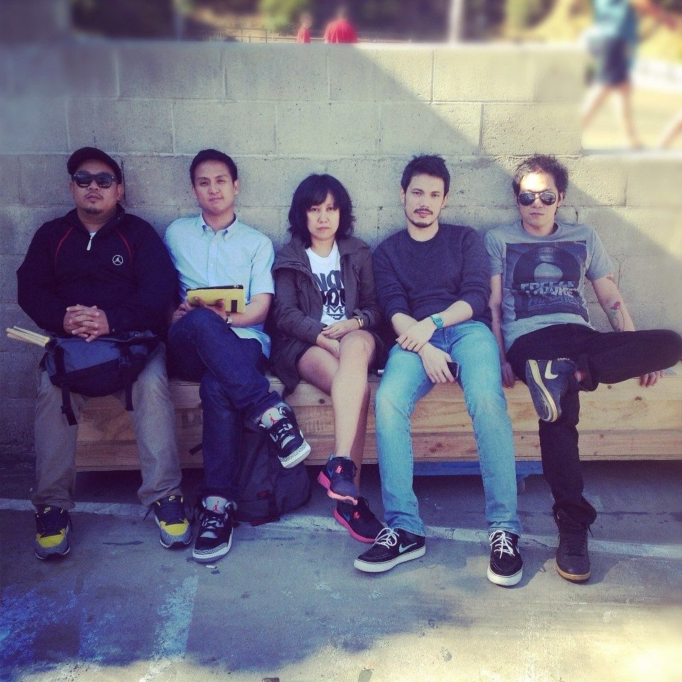 A Taste of Pinoy Music Five Filipino Bands You Should