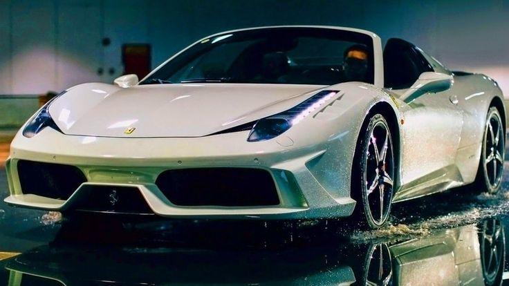 Ferrari 458 Italia 2020