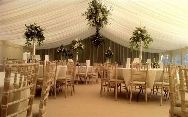 Marquee Hire UK Events and Tents 8