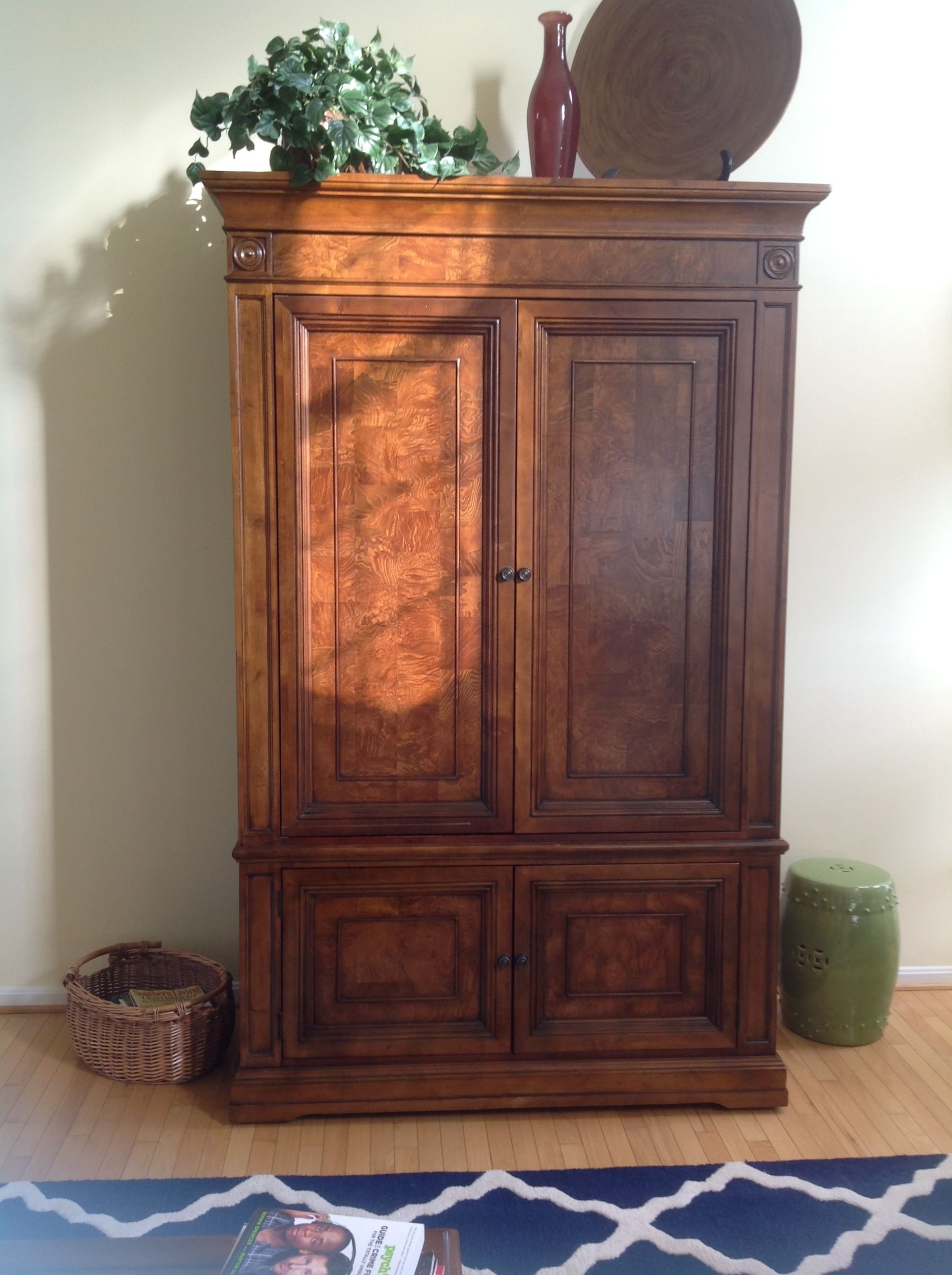 Best Armoire Wardrobe Furniture Repurposed Furniture Furniture 400 x 300