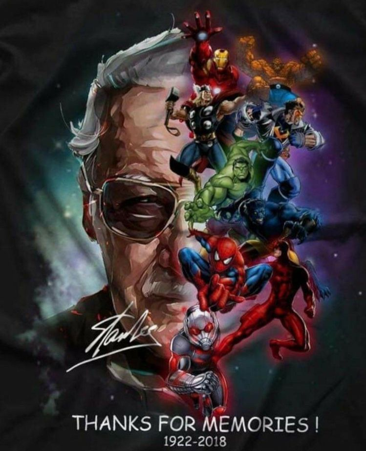 Pin By ♠️Joeyy♠️ On Marvel