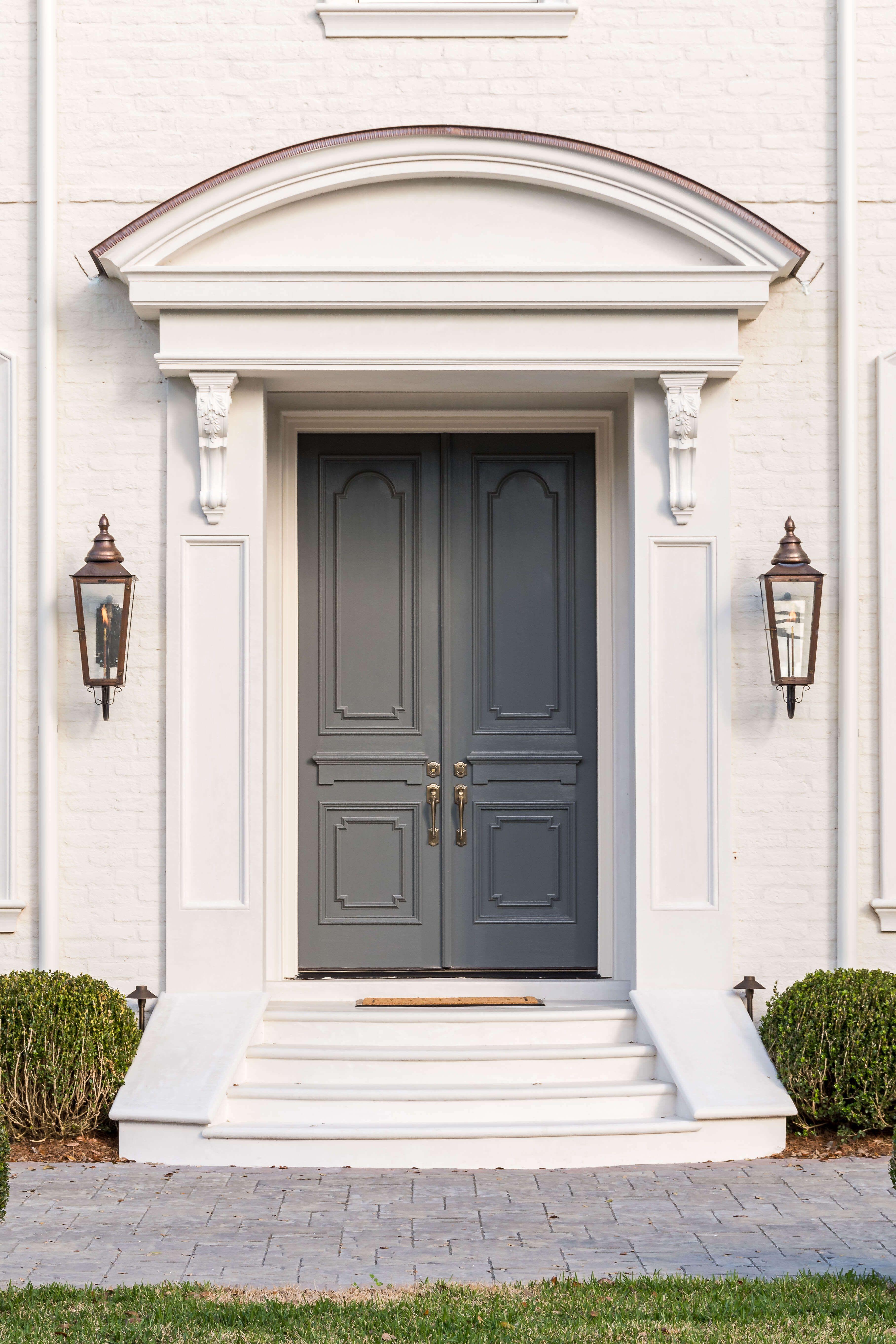 Bon High Quality Exterior Doors Jefferson Door