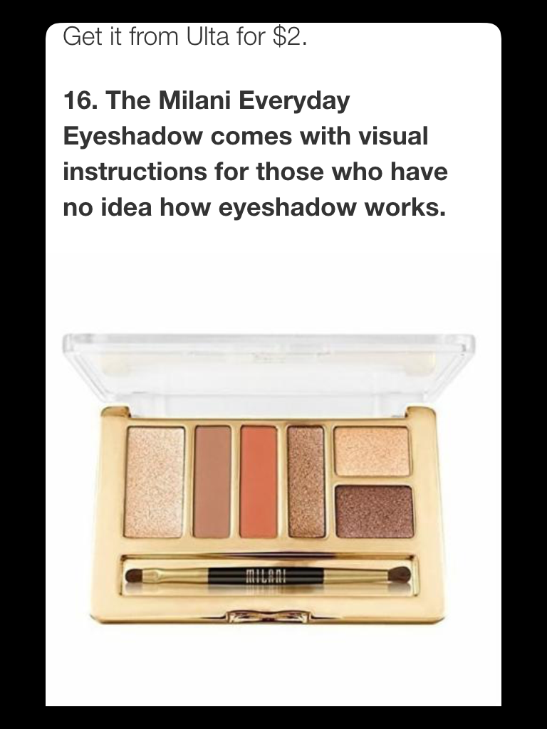 Pin by Maria on Improvement Everyday eyeshadow