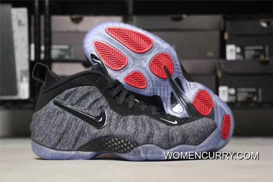 "cae5d106a7aafd New Nike Air Foamposite Pro ""Foam In Fleece""- Releasing Discount ..."
