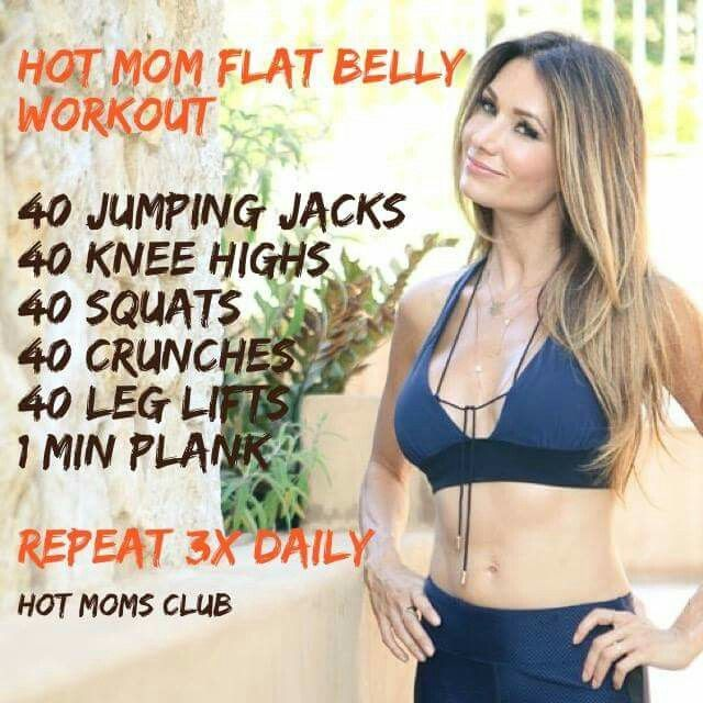 Do ab workouts burn fat picture 6