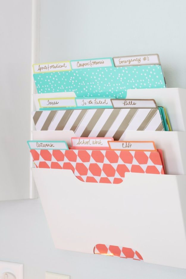 50 best back to school diy ideas school supplies pinterest diy school supplies back to school paper clutter organization easy crafts and do it yourself ideas for back to school pencils notebooks solutioingenieria Image collections