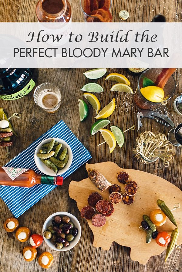Behind The Biz Mandy Of Waiting On Martha: Pin On Bloody Mary
