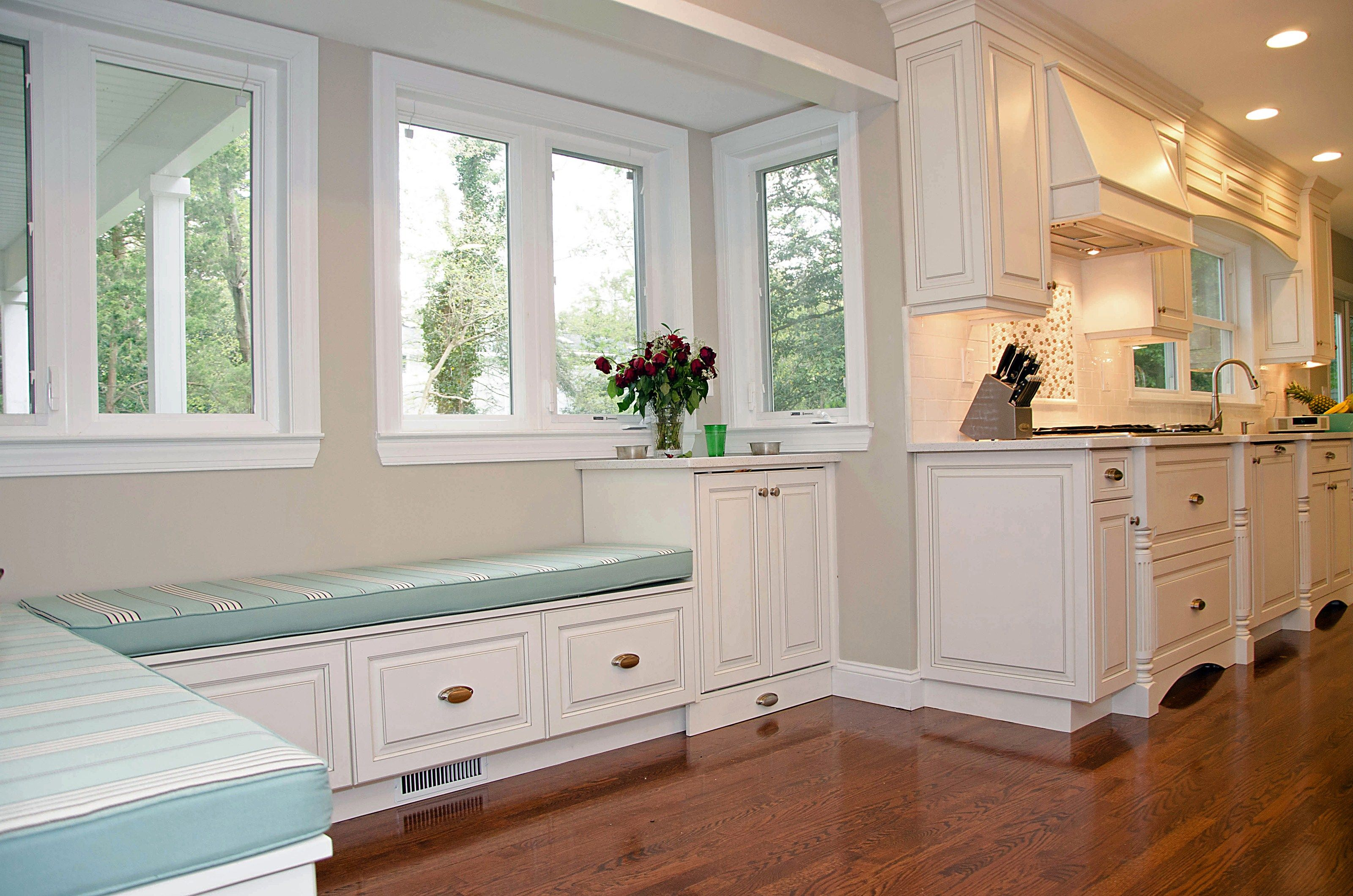 Kitchen bench seating with storage of kitchen bench seating for your best kitchen look kitchen