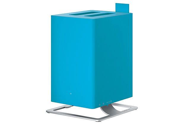 Anton Ultrasonic Humidifier, Azurro on OneKingsLane.com