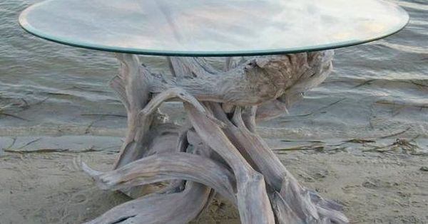 10 Diy Driftwood Furniture For Your Interiors With Images