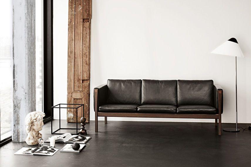 Wegner Sofa CH163