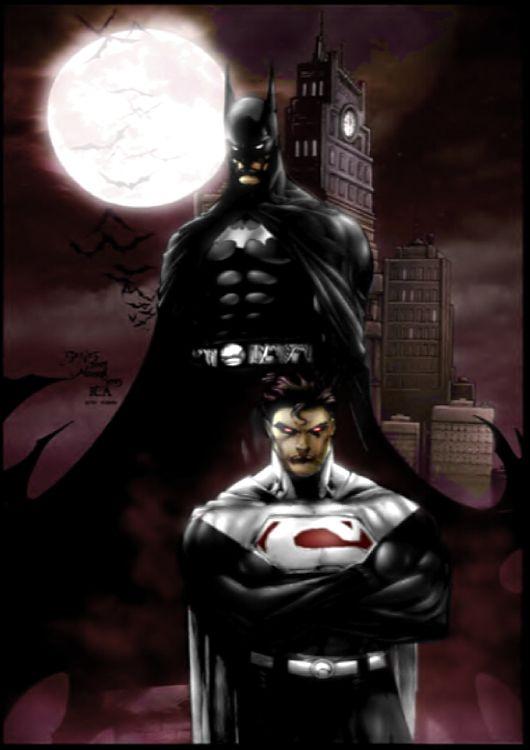 #Superman #And #Batman #Fan #Art. (Lords Of Justice) By:Kreedantillesordo. (THE * 5 * STÅR * ÅWARD * OF: * AW YEAH, IT'S MAJOR ÅWESOMENESS!!!™)[THANK U 4 PINNING!!<·><]<©>ÅÅÅ+(OB4E)