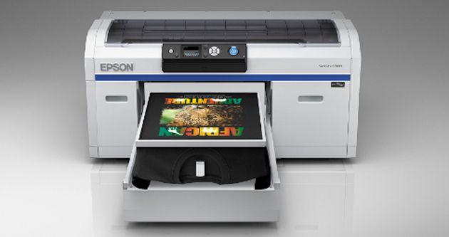 O XX da questão? Inkmixx responde!!: Epson lança impressora para estampar camisetas