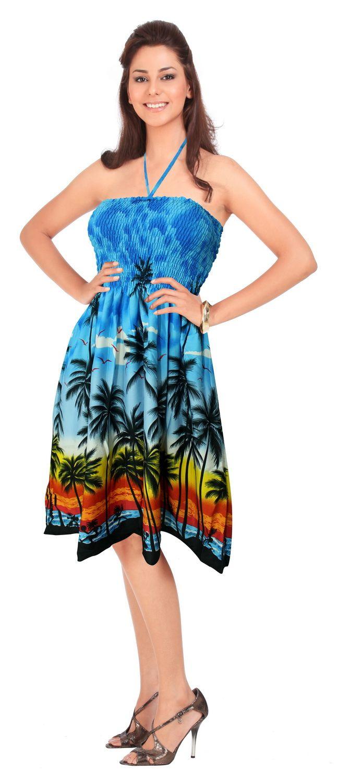 8be94f6f11fbe Cover up Womens Maxi Skirt Swimwear Beach wear Swimsuit Tube Top Halter Neck  Skirt