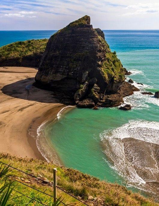 Piha Beach Auckland Nz