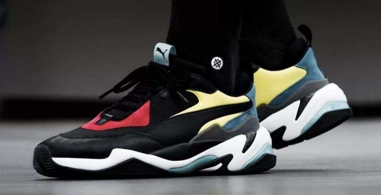 Five On The Most Puma MarketDad Sneakers Expensive QdCxoWreB