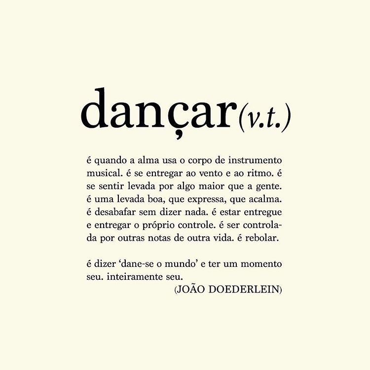 Seja No Palco De Um Teatro Ou No Palco De Uma Balada Dance