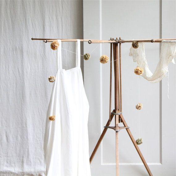 Diy Fashion Accessories Drying Rack