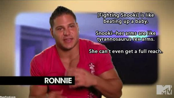 The 30 Best Quotes From Season 2 Of Jersey Shore | funny