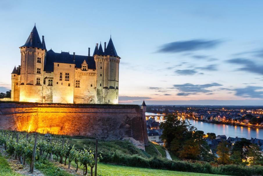 Pays De La Loire  Une R U00e9gion  U00e0 D U00e9couvrir De Mille Fa U00e7ons