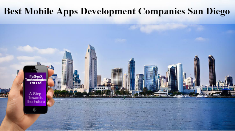 Android Application Development Company In San Diego San