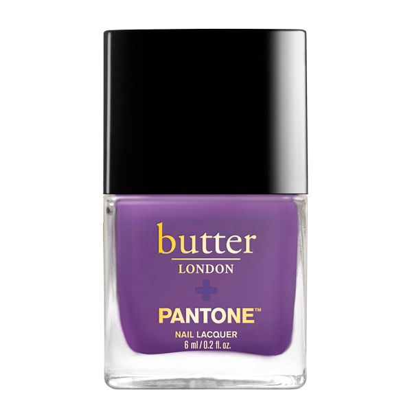 Ultra Violet Nail Polish, the Color of the Year 2018