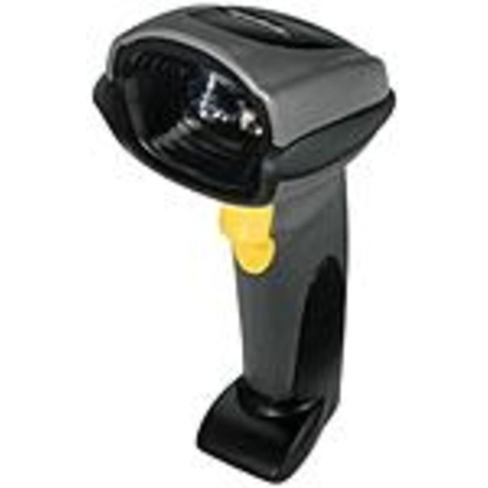 Motorola Ds6707 Bar Code Reader Wired Black Products