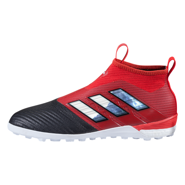 classic fit 69ed9 8cc7c adidas ACE Tango 17+ Purecontrol TF - Indoor soccer footwear at  WorldSoccershop.com